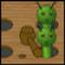 Caterpillar Smash