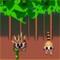 Arcade Animals Super Raccoon