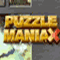 Puzzle  Maniax