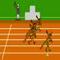 Running  Jesus